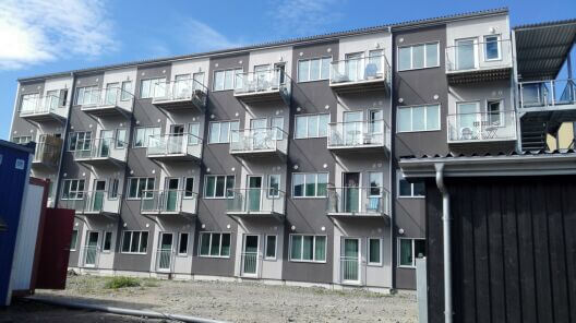 Moden-Container-Apartment-Building